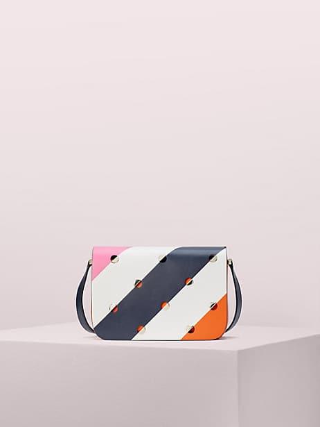 Nicola mod dot medium shoulder bag | Kate Spade New York