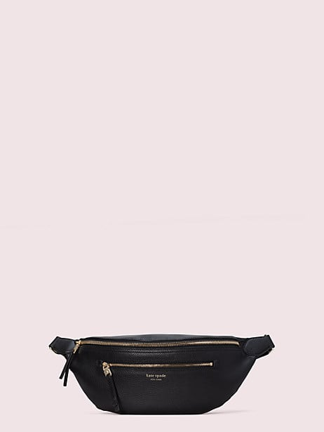 polly large belt bag by kate spade new york
