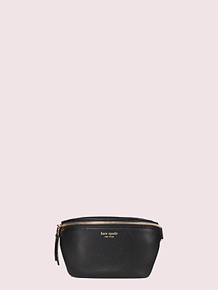 polly medium belt bag by kate spade new york non-hover view