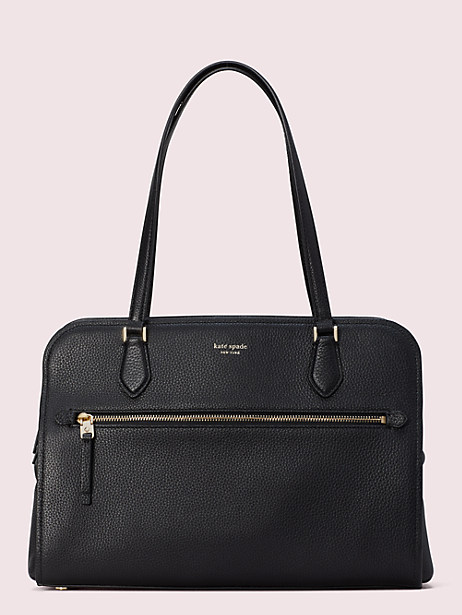 polly large work tote by kate spade new york
