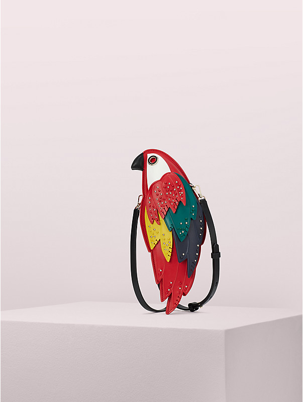 Rio Papageien-Umhängetasche, , rr_large