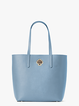suzy large north south tote by kate spade new york non-hover view
