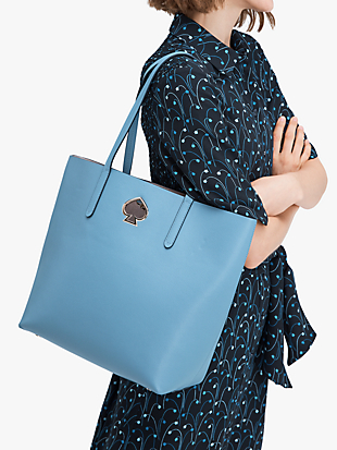 suzy large north south tote by kate spade new york hover view