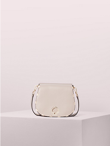 suzy scallop large saddle bag, , rr_productgrid
