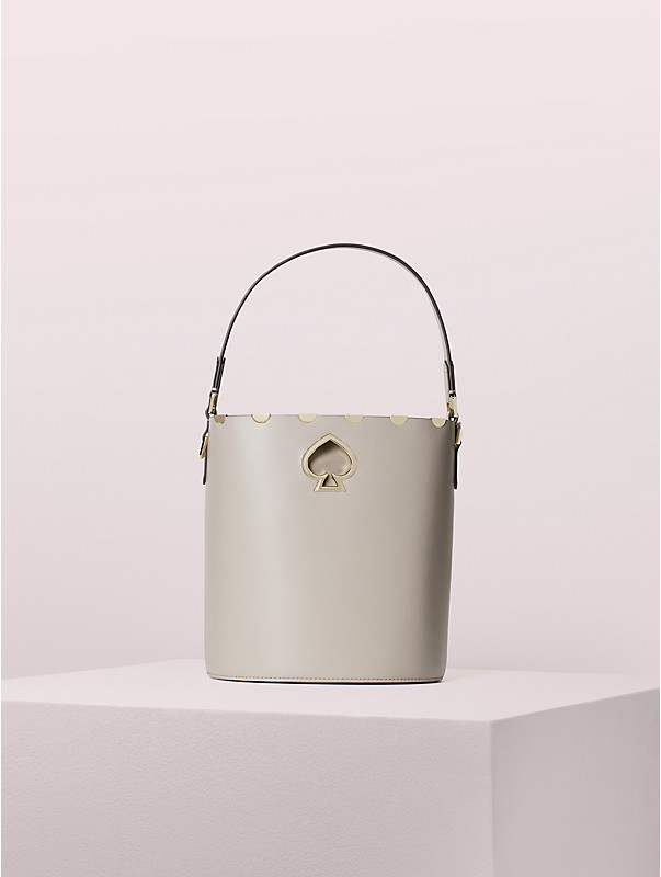 suzy scallop small bucket bag, , rr_large