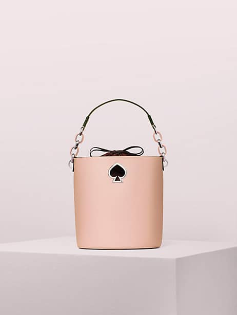 suzy small bucket bag by kate spade new york