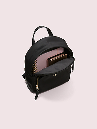 taylor small backpack by kate spade new york hover view