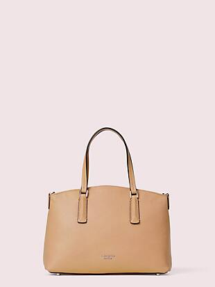 abbott small satchel by kate spade new york non-hover view