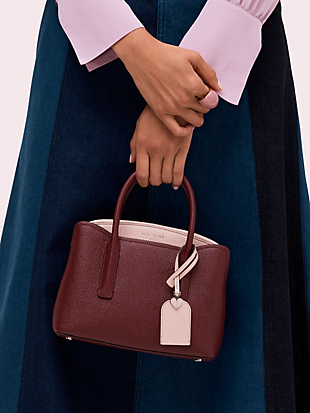 margaux mini satchel by kate spade new york hover view