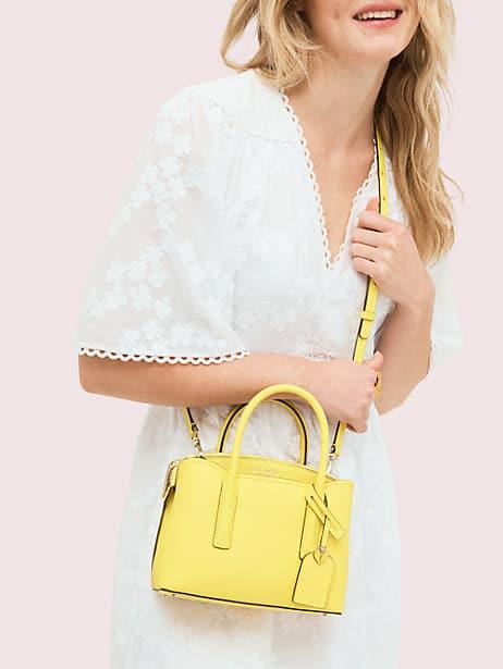 margaux mini satchel, light bulb, productThumbnail