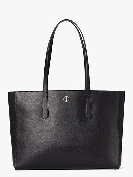 molly large work tote by kate spade new york