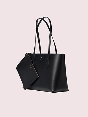 molly small tote by kate spade new york hover view