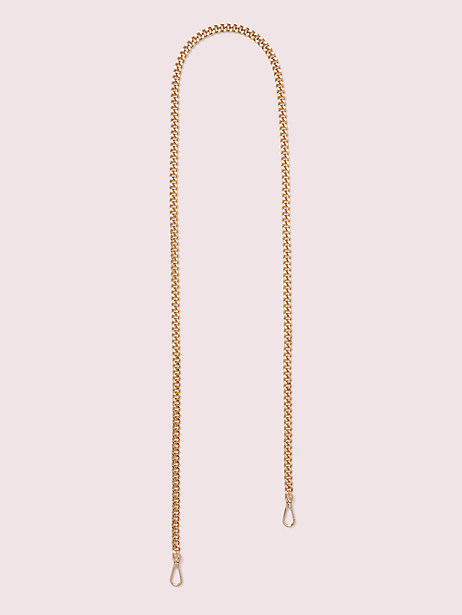 make it mine chain strap by kate spade new york