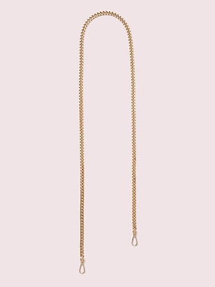 make it mine chain strap by kate spade new york non-hover view