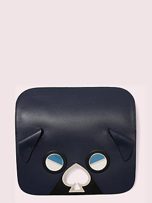 make it mine dog flap by kate spade new york non-hover view