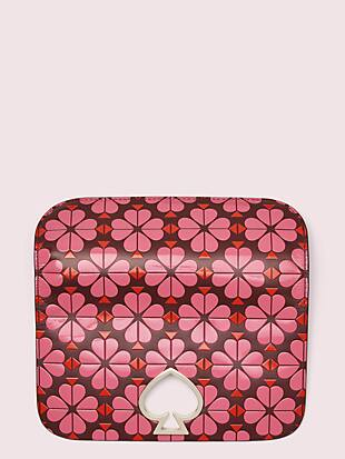 make it mine spade flower flap by kate spade new york non-hover view