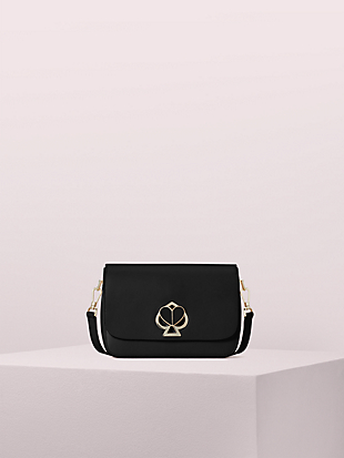 make it mine medium customizable shoulder bag by kate spade new york non-hover view