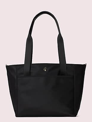 케이트 스페이드 다이퍼백 Kate Spade taylor large diaper bag,black