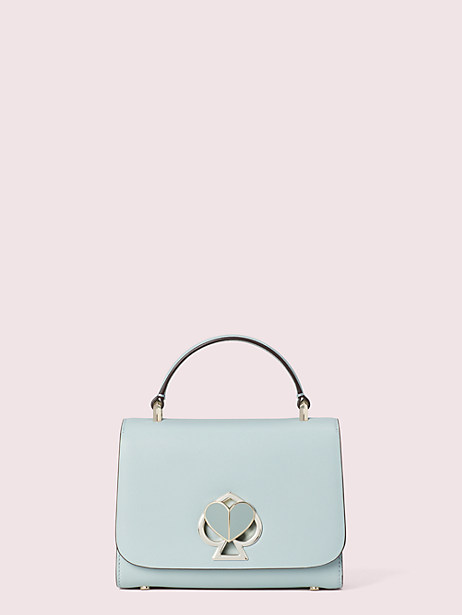 nicola twistlock small top-handle bag by kate spade new york