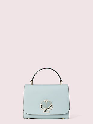 nicola twistlock small top-handle bag by kate spade new york non-hover view
