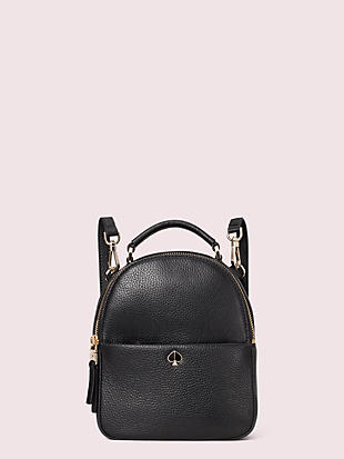 polly mini convertible backpack by kate spade new york non-hover view