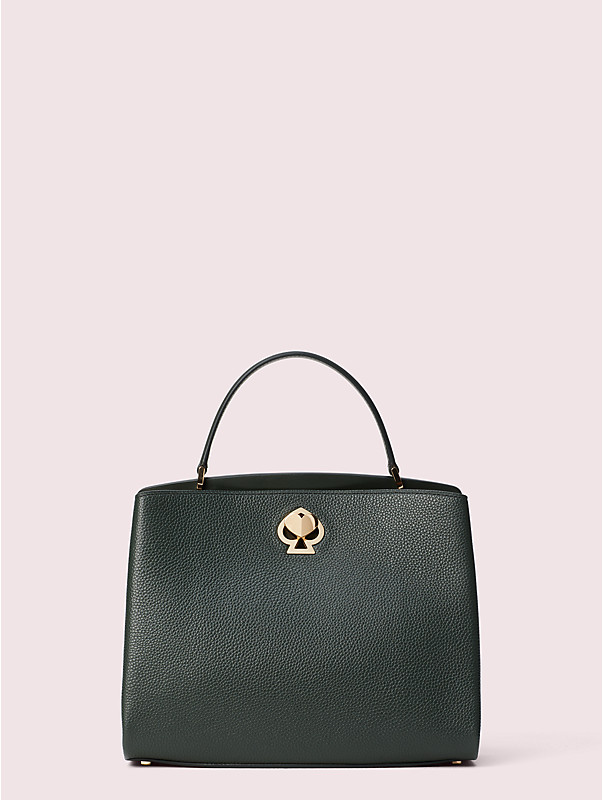 romy medium satchel, , rr_large