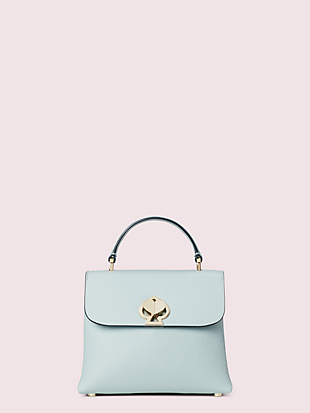 romy mini top-handle satchel by kate spade new york non-hover view