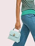 romy mini top-handle satchel, , s7productThumbnail