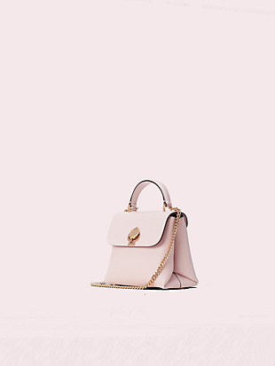 romy mini top-handle satchel by kate spade new york hover view