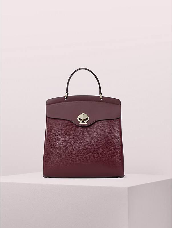 romy medium backpack, , rr_large