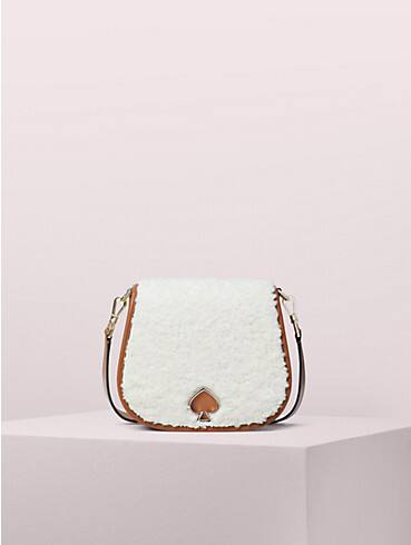 suzy fluffy large saddle bag, , rr_productgrid