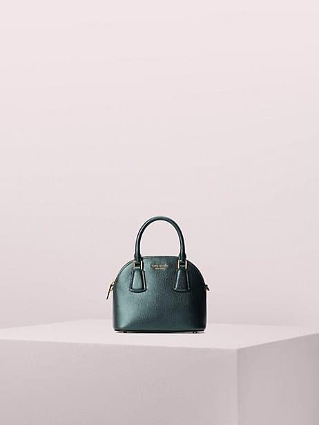sylvia mini dome satchel by kate spade new york