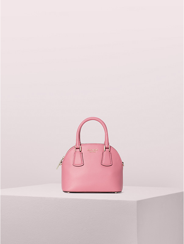 sylvia mini dome satchel, , rr_large