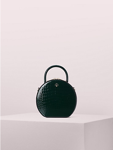 andi croc embossed canteen bag, , rr_productgrid