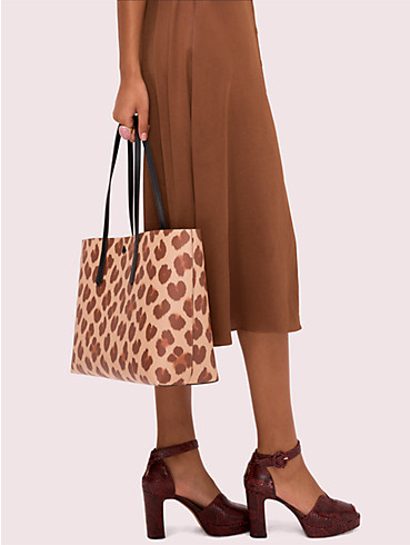 molly leopard large tote, , rr_productgrid