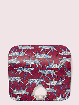 make it mine panther dot flap by kate spade new york non-hover view