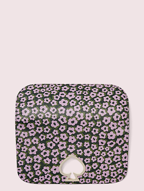 make it mine flair flora flap by kate spade new york