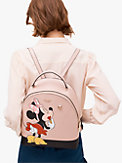 minnie mouse medium backpack, , s7productThumbnail