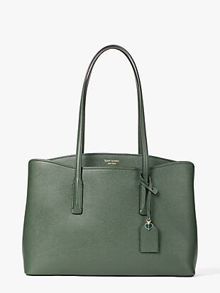 margaux large work tote by kate spade new york non-hover view