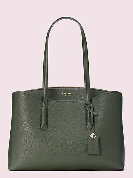 margaux large work tote by kate spade new york