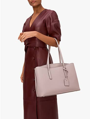 margaux large work tote, , rr_productgrid