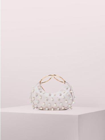 collins pearl pavé bracelet clutch, , rr_productgrid