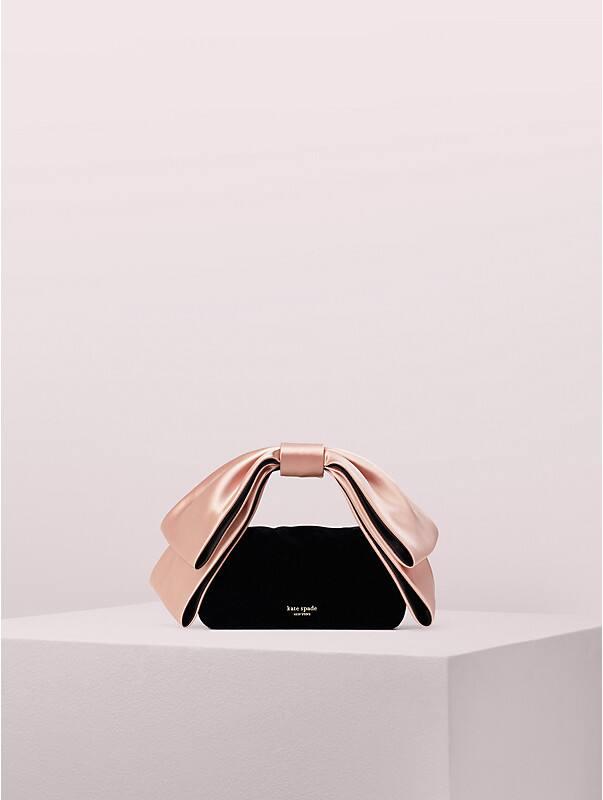 bowie velvet mini top handle bag, , rr_large
