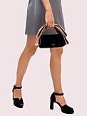 bowie velvet mini top handle bag, , s7productThumbnail