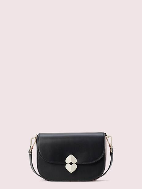 lula small saddle bag by kate spade new york