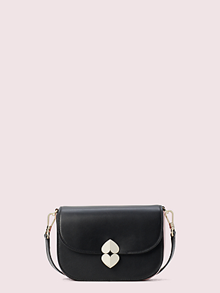 lula small saddle bag by kate spade new york non-hover view