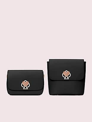 make it mine glitter twistlock by kate spade new york hover view