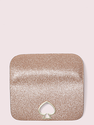 make it mine glitter flap by kate spade new york non-hover view
