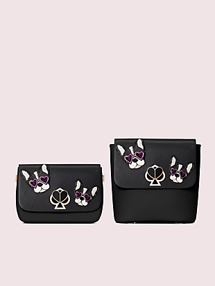 make it mine francois flap by kate spade new york hover view