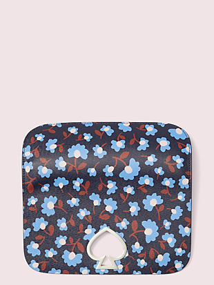 make it mine party floral flap by kate spade new york non-hover view